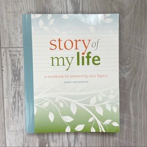 🛍3 for $25 🛍 Story of My Life Workbook